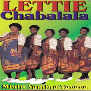 Lettie Chabalala 歌手頭像