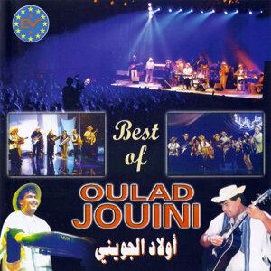 Oulad Jouini 歌手頭像