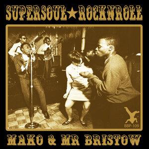 Mako, Mr Bristow 歌手頭像