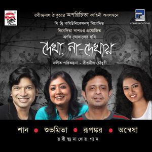 Diptaneel Chowdhury 歌手頭像