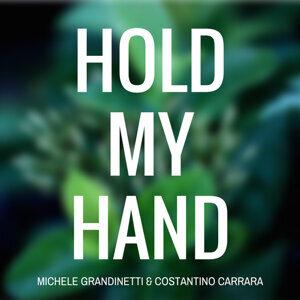 Michele Grandinetti, Costantino Carrara 歌手頭像