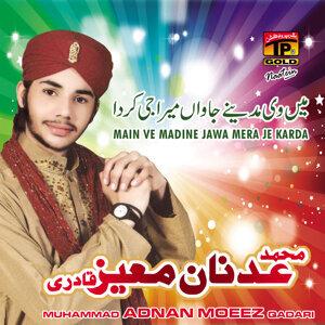 Muhammad Adnan Moeez Qadari 歌手頭像
