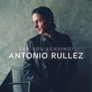 Antonio Rullez 歌手頭像