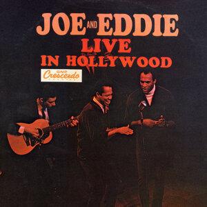 Joe Gilbert, Eddie Brown 歌手頭像