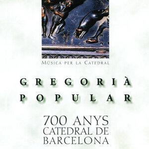 Schola Cantorum de Barcelona 歌手頭像