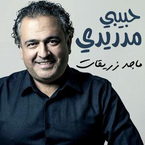 Majed Zriqat 歌手頭像