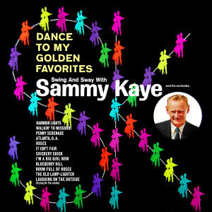Sammy Kaye and His Orchestra 歌手頭像