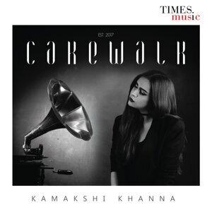 Kamakshi Khanna