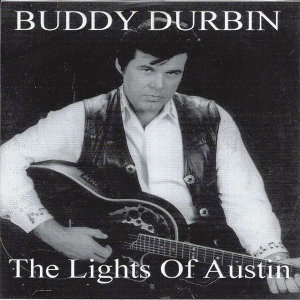 Buddy Durbin 歌手頭像