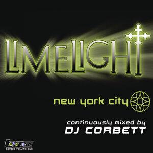 DJ Corbett