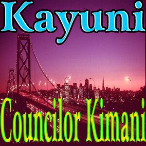Councilor Kimani 歌手頭像