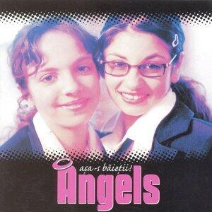 Angels 歌手頭像