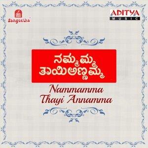 Lakshmi Narayana Goochi M. 歌手頭像