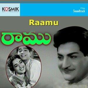 Vasu Rao 歌手頭像