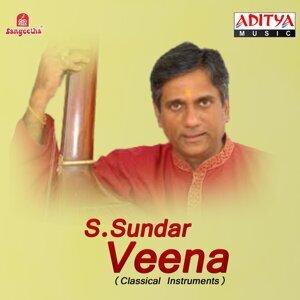 S. Sundar 歌手頭像