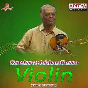 Kanchana Subbarathnam 歌手頭像