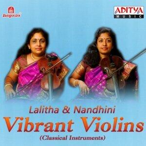 Lalitha - Nandini 歌手頭像