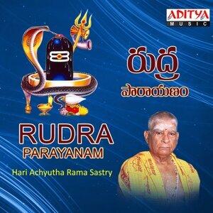 Hari Achyutha Rama Sastry 歌手頭像