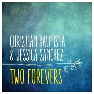 Christian Bautista, Jessica Sanchez 歌手頭像