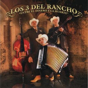 Los 3 del Rancho 歌手頭像
