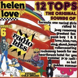 Helen Love 歌手頭像