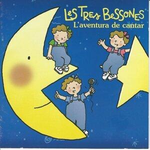Les Tres Bessones 歌手頭像