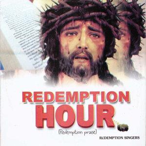 Redemption Singers 歌手頭像