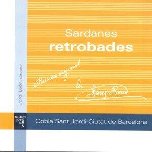 Cobla Sant Jordi Ciudat de Barcelona, Jordi León 歌手頭像