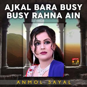 Anmol Sayal 歌手頭像