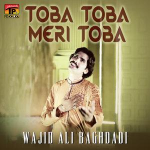 Wajid Ali Baghdadi 歌手頭像