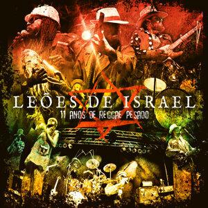 Leões de Israel