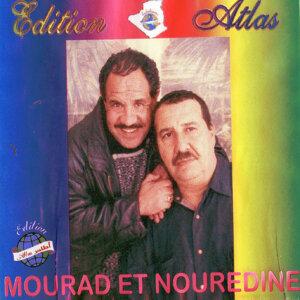 Mourad et Nouredine 歌手頭像