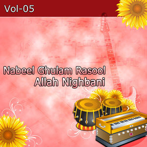 Nabeel Ghulam Rasool 歌手頭像