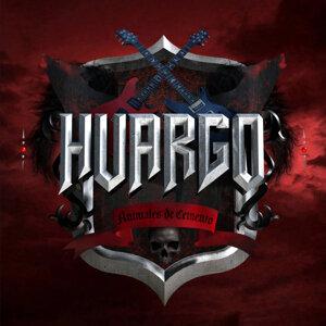 Huargo 歌手頭像