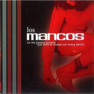 Los Mancos 歌手頭像