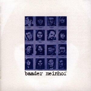 Baader Meinhof Komplex 歌手頭像