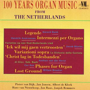 P. van Dijk / A. de Klerk / J. Remmers / H. van Nieuwkoop / J. Jansen / J. Raas 歌手頭像