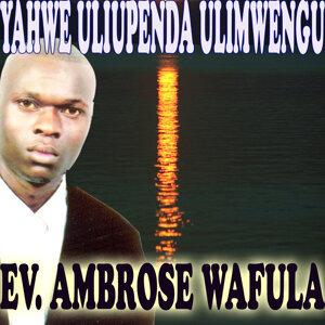 Ev. Ambrose Wafula 歌手頭像