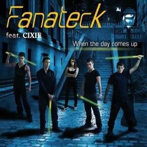Fanateck 歌手頭像