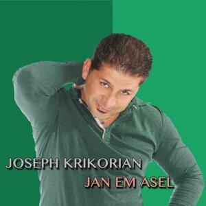 Joseph Krikorian