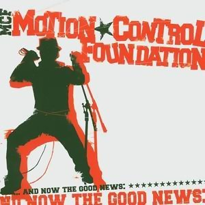 MCF-Motion Control Foundation 歌手頭像