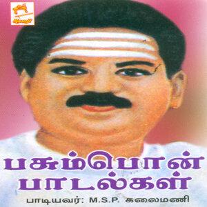 M.S.P. Kalaimani 歌手頭像