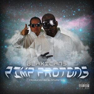 Blaxicans 歌手頭像