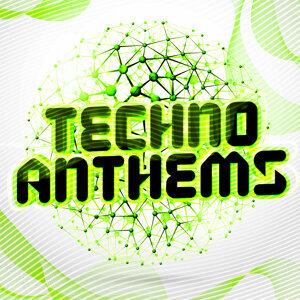 Minimal Techno Techno 歌手頭像