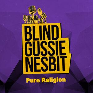 Blind Gussie Nesbit 歌手頭像
