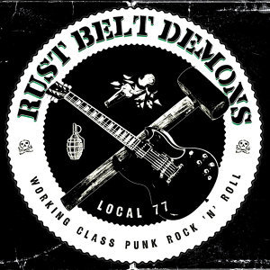 Rust Belt Demons 歌手頭像