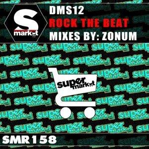 DMS12 歌手頭像
