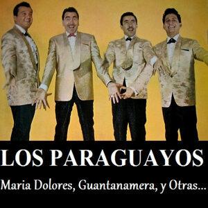 Los Ángeles del Paraguay, Los 3 Paraguayos 歌手頭像