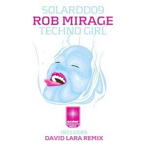 Rob Mirage