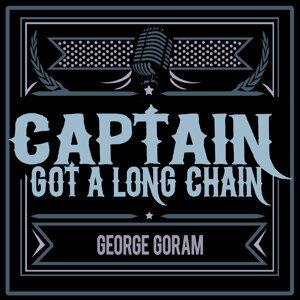 George Goram 歌手頭像